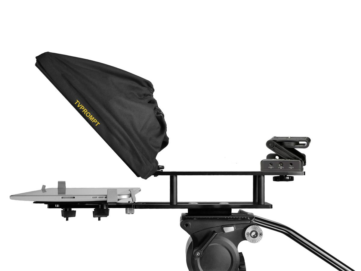 teleprompter ipad tablet