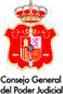 Logotipo del Consejo General del Poder Judicial