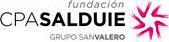 Logotipo de CPA Salduie