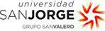 Logotipo de la Universidad San Jorge