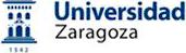 Logotipo de la Universidad de Zaragoza